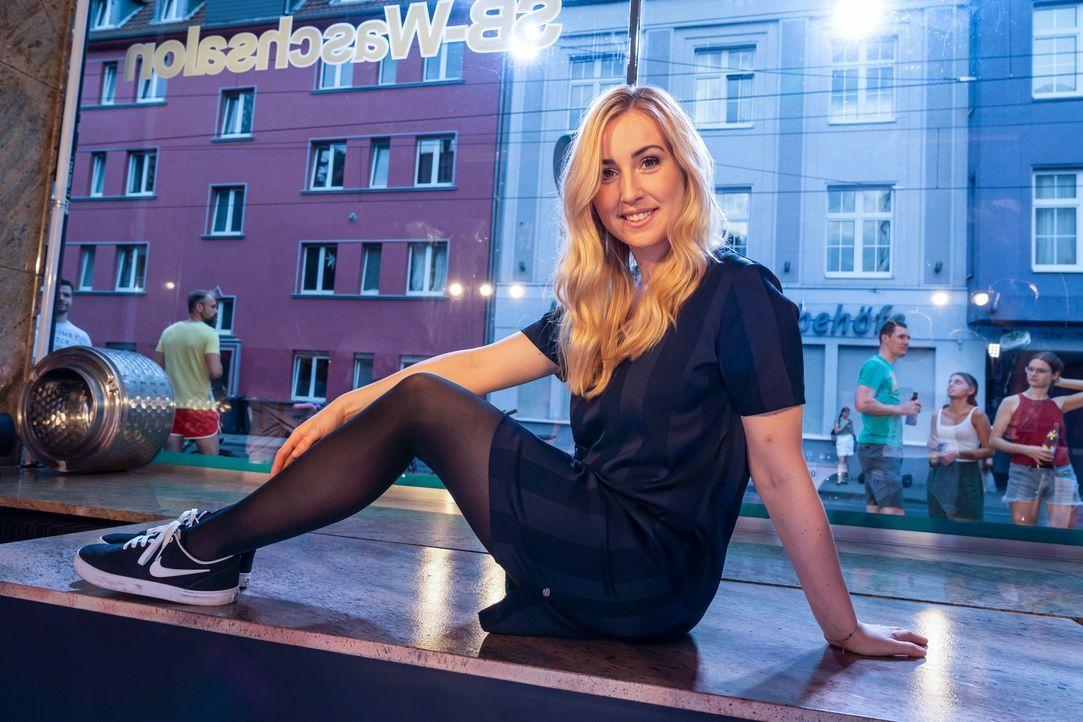 Lena Kupke - Bildquelle: Guido Schröder SAT.1 / Guido Schröder