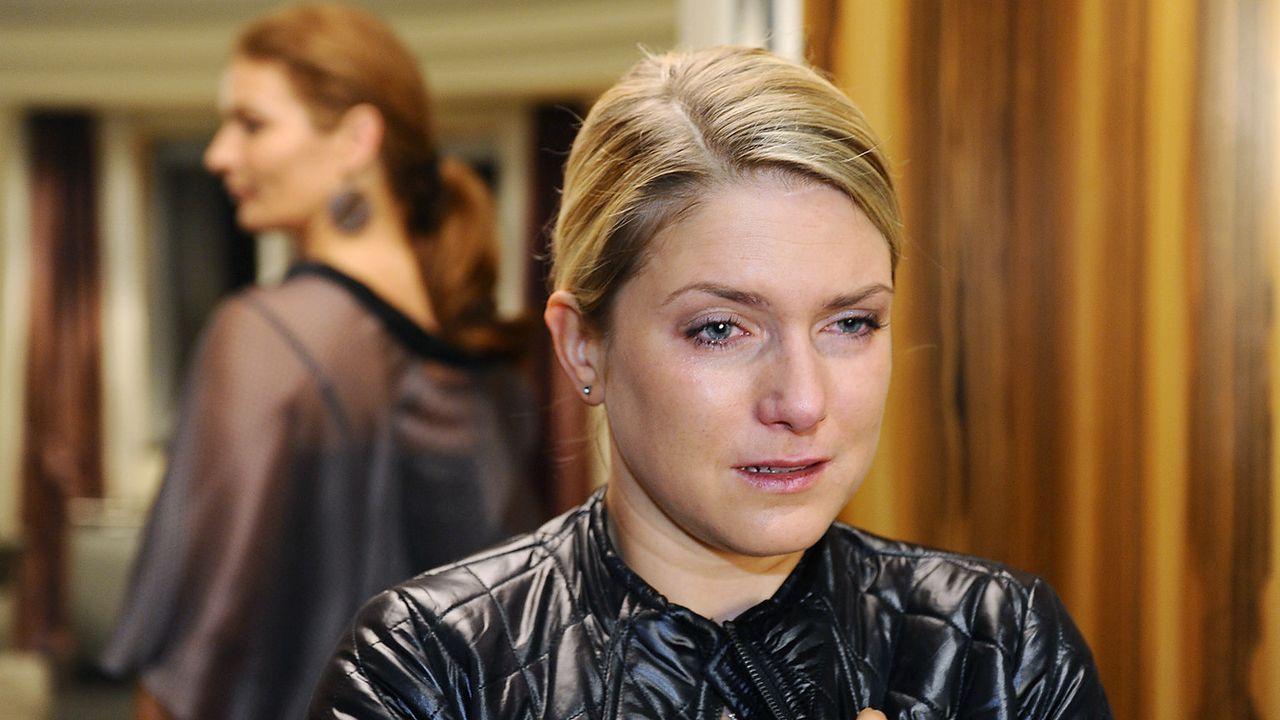Anna-und-die-Liebe-Folge-585-01-SAT1-Oliver-Ziebe - Bildquelle: SAT.1/Oliver Ziebe