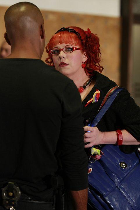 Versuchen alles, um einen neuen Fall zu lösen: Garcia (Kirsten Vangsness, r.) und Morgan (Shemar Moore, l.) ... - Bildquelle: ABC Studios