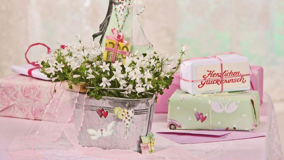 Geldgeschenke Zur Hochzeit Basteln Ausgefallene Ideen Sat 1