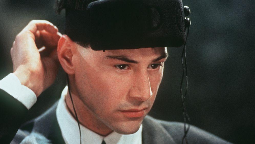 Vernetzt - Johnny Mnemonic - Bildquelle: 20th Century Fox