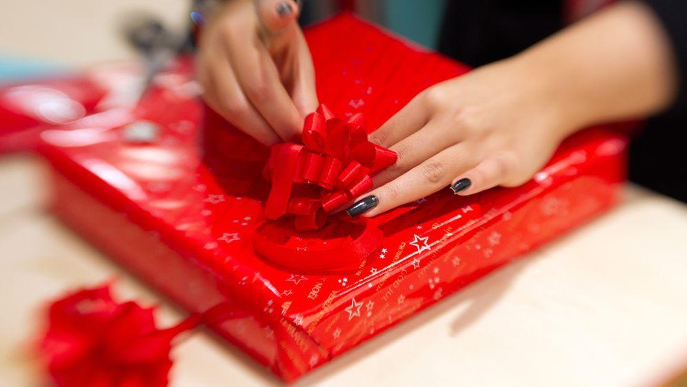 Schöne Weihnachtsgeschenke.Weihnachtsgeschenke Selber Machen Sat 1 Ratgeber
