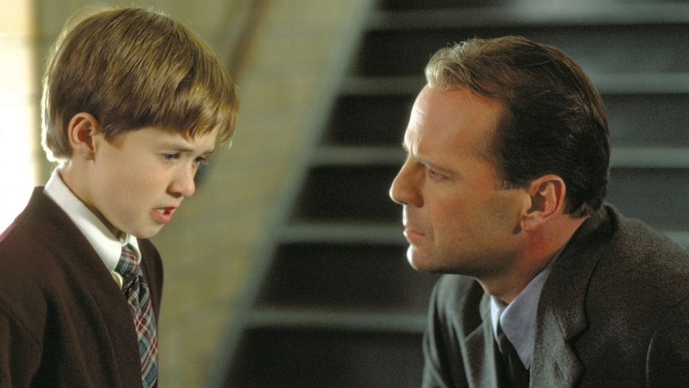 The Sixth Sense - Bildquelle: Buena Vista Pictures