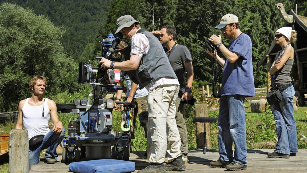 Bully Spezial: Wickie und die starken Männer - Bildquelle: 2009 Constantin Film Verleih GmbH