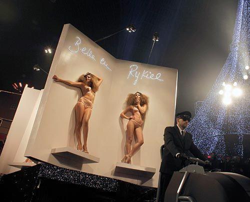 Galerie: Sexy Designer-Fummel - Bildquelle: AP