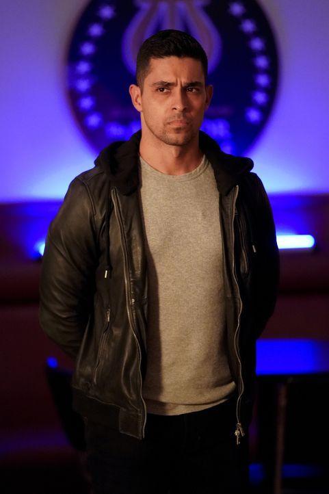 Nick Torres (Wilmer Valderrama) - Bildquelle: Greg Gayne 2019 CBS Broadcasting, Inc. All Rights Reserved. / Greg Gayne