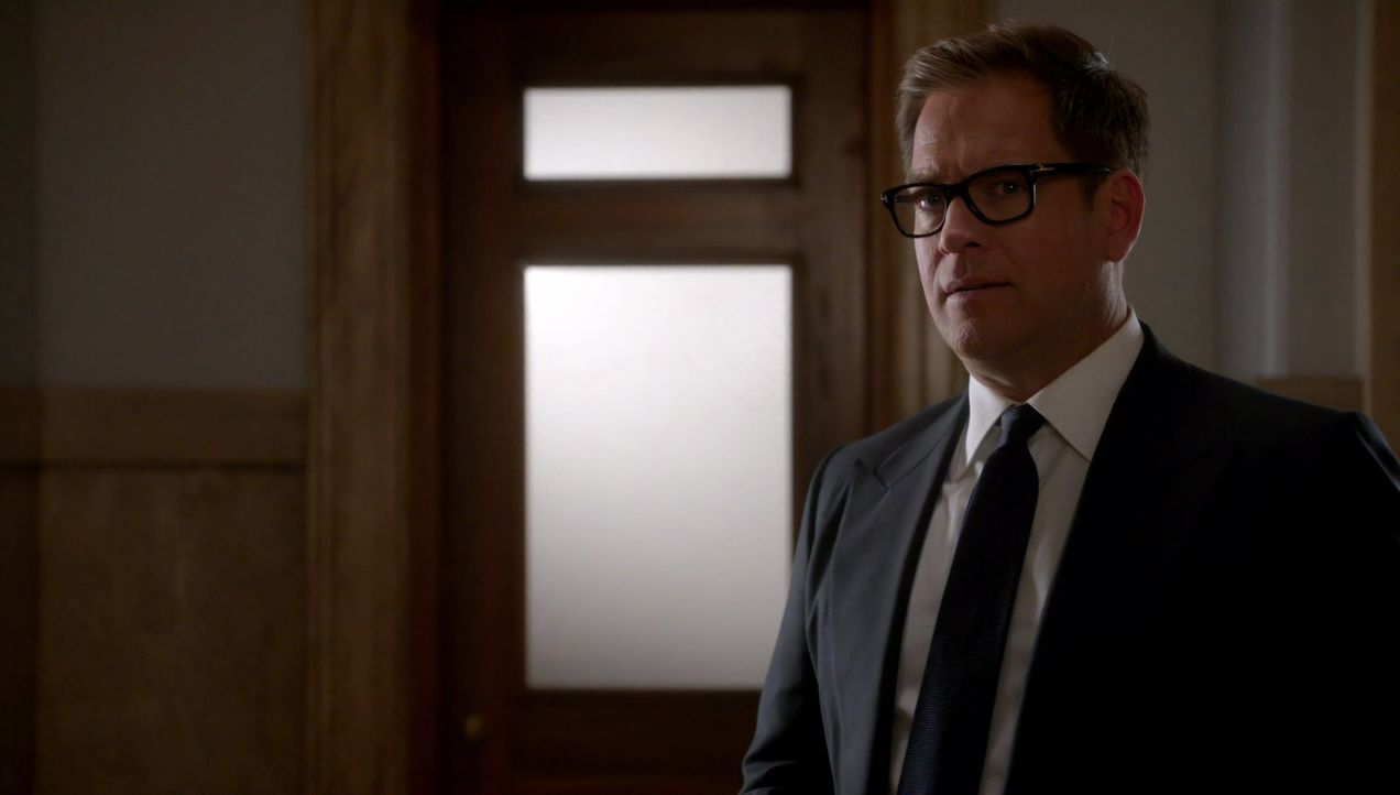 Dr. Jason Bull (Michael Weatherly) - Bildquelle: 2019 CBS Broadcasting, Inc. All Rights Reserved.