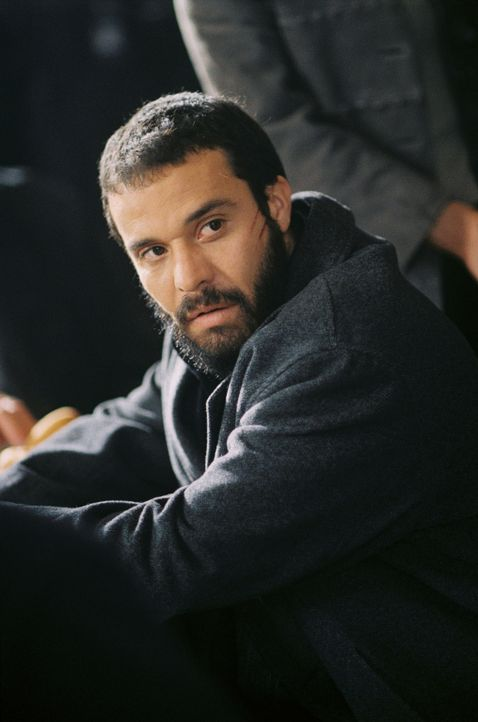 Er steht unter Verdacht: Ahmed (Assaf Cohen) fühlt sich völlig missverstanden ... - Bildquelle: Touchstone Pictures.  All rights reserved