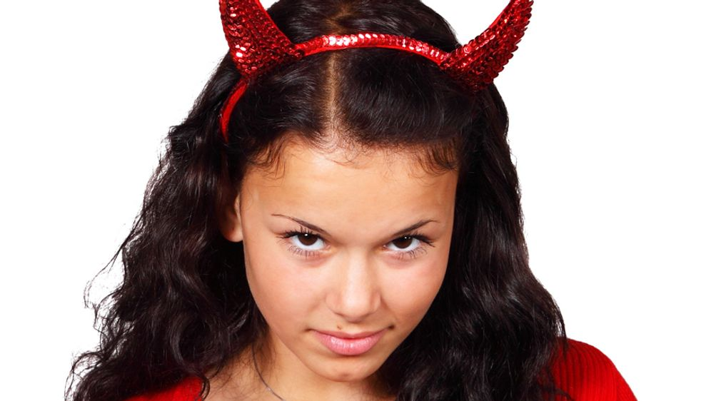 Halloween Kostüm Teufel Mit Sexy Aura Sat1 Ratgeber