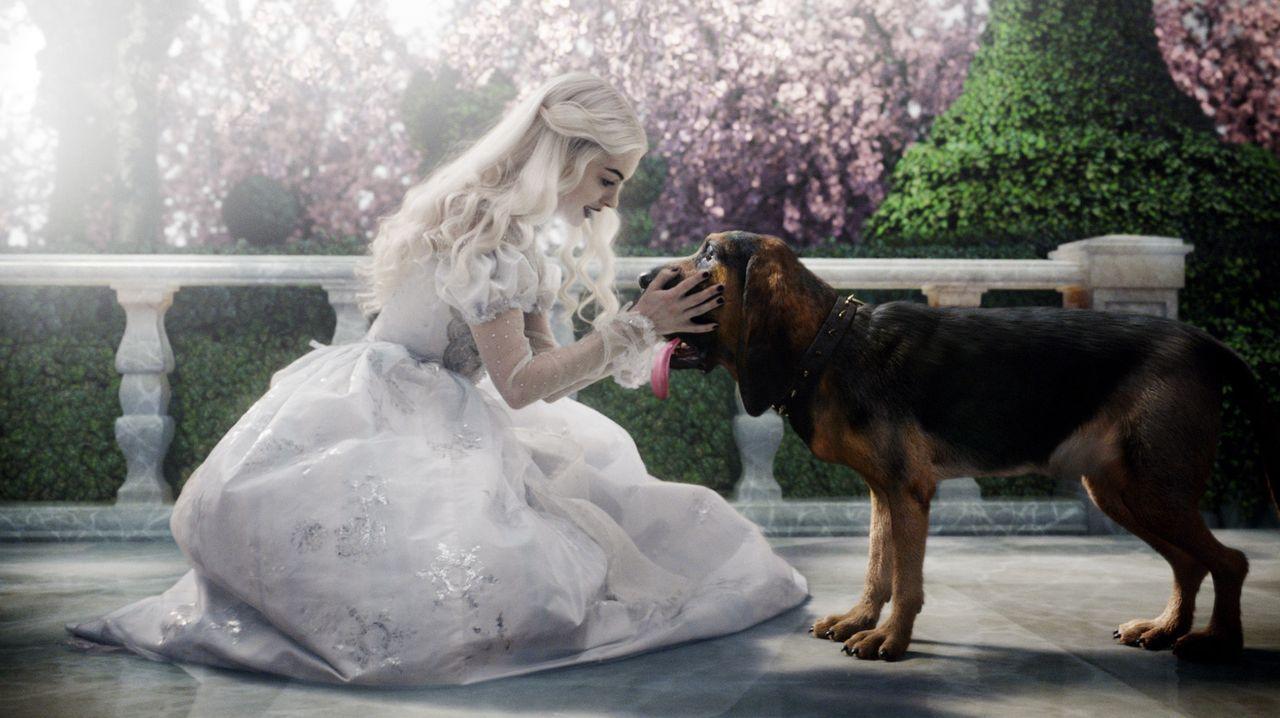 Bilder Alice Im Wunderland Film Sat1