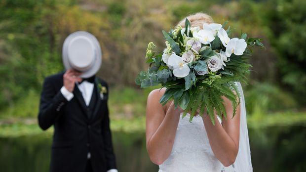Alle Paare Von Hochzeit Auf Den Ersten Blick