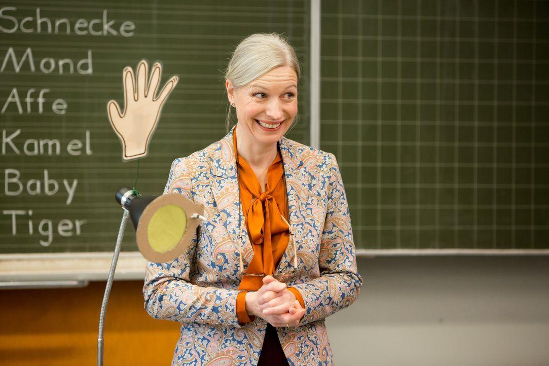Anke (Antje Widdra) - Bildquelle: Frank Dicks SAT.1 / Frank Dicks