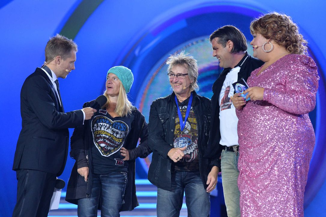 PromiBigBrother4WW_6527 - Bildquelle: SAT.1/Willi Weber