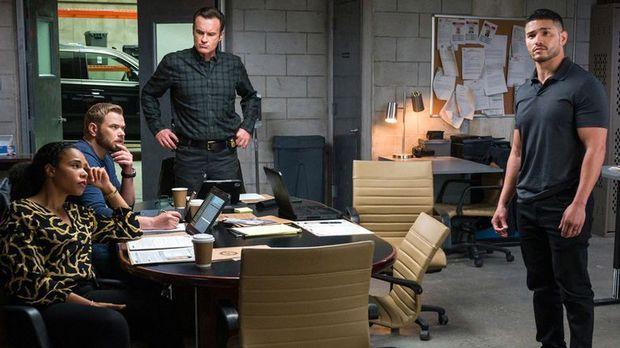 Fbi: Most Wanted - Fbi: Most Wanted - Staffel 2 Episode 14: Getäuscht