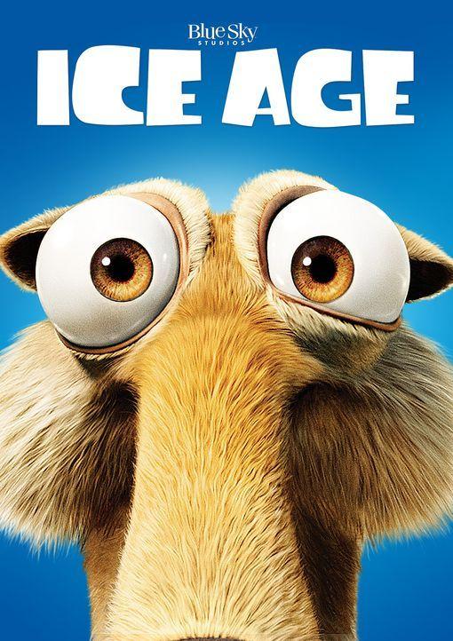 ICE AGE - Artwork - Bildquelle: 2002 Twentieth Century Fox Film Corporation.  All rights reserved.
