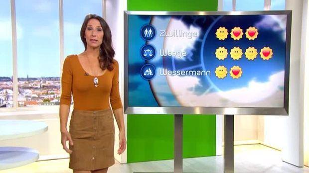Frühstücksfernsehen - Video - Ihr Horoskop vom 07.9. - Sat.1