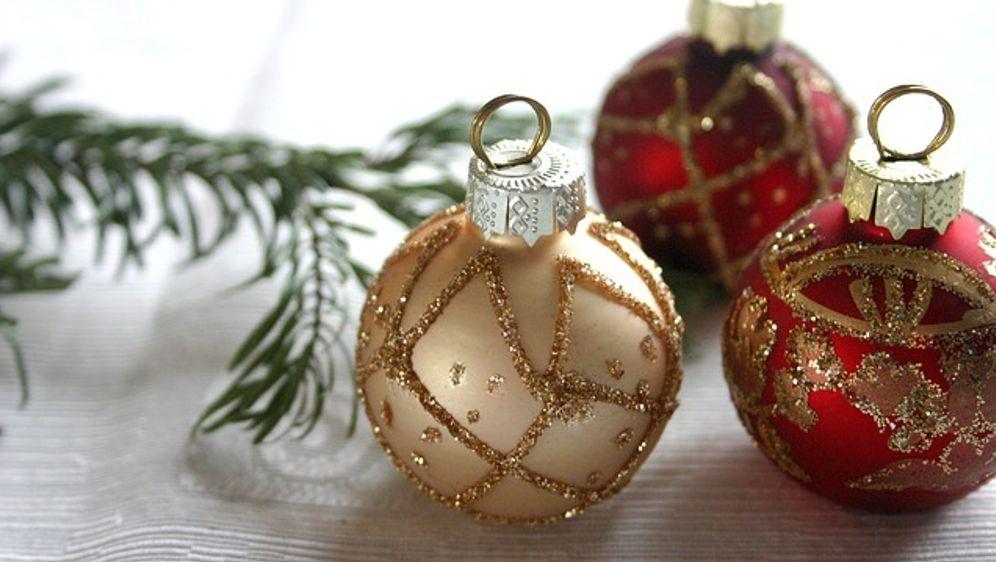 Christbaumkugeln Erfunden.Weihnachtskugeln Sat 1 Ratgeber