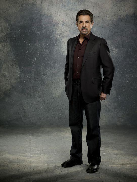 (7. Staffel) - Immer im Einsatz für die Gerechtigkeit: Special Agent David Rossi (Joe Mantegna) ... - Bildquelle: ABC Studios