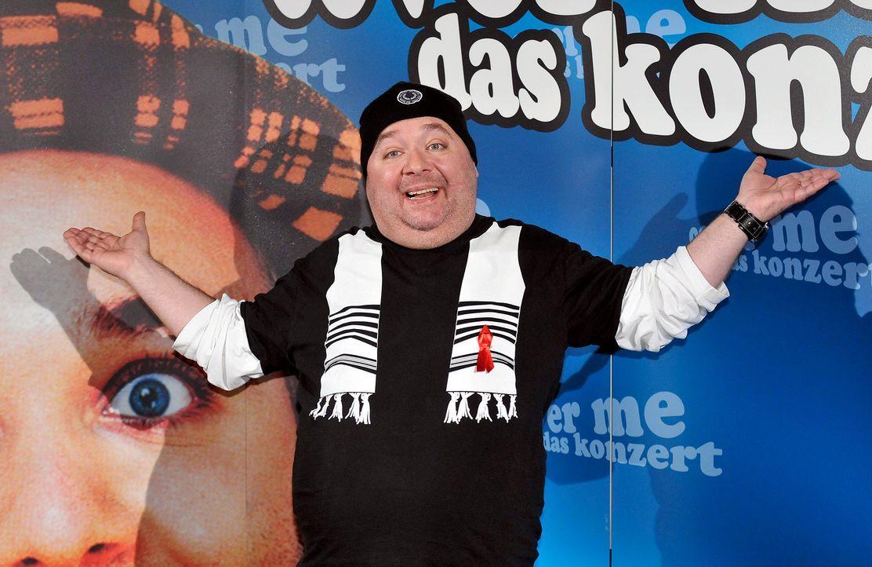 dirk-bach-11-12-09-dpa - Bildquelle: dpa