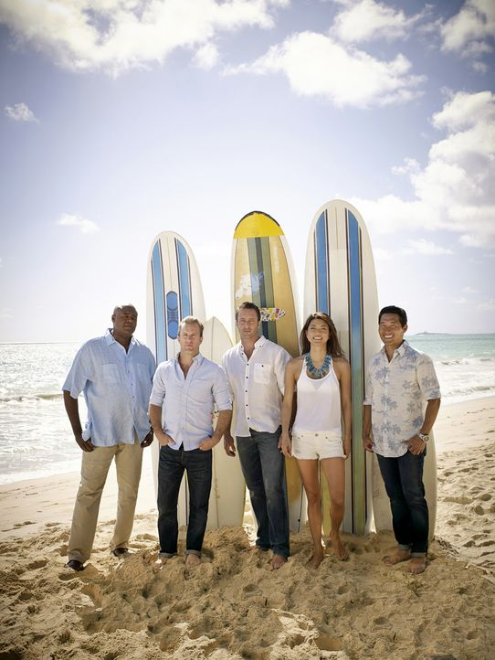 hawaii-five-0-staffel5-allgemein-01 - Bildquelle: © 2014 CBS Broadcasting Inc. All Rights Reserved.