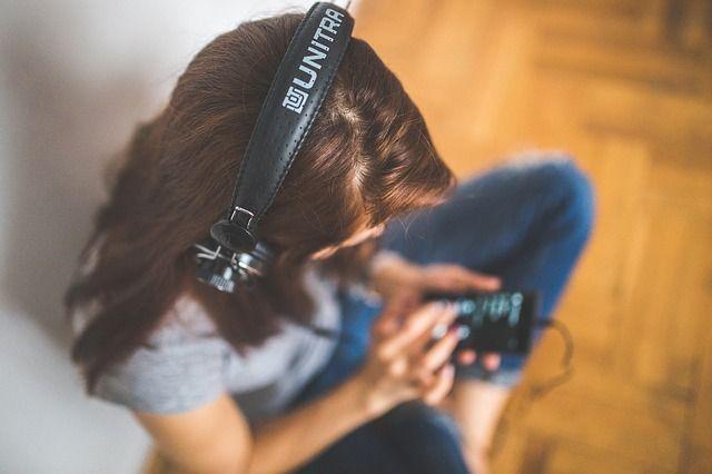 Musik an!Mach dir Lust auf den Tag und sorg für gute Laune! Dafür kannst du ...