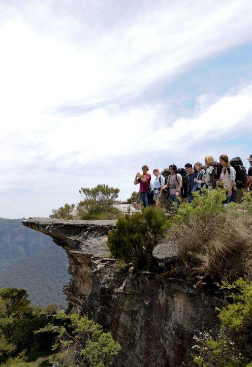 Sieben Teenager fahren für ein paar Tage in ein abgelegenes Tal in der australischen Wildnis. Als eines Nachts Kampfjets ungewohnt niedrig über sie... - Bildquelle: Splendid Film