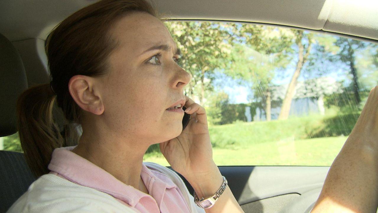 Seit ihrer Scheidung läuft für Ulrike nichts mehr nach Plan. In die Praxis der 35jährigen Physiotherapeutin verirren sich kaum Patienten, und aus... - Bildquelle: SAT.1