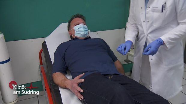 Klinik Am Südring - Klinik Am Südring - Beschützerinstinkt