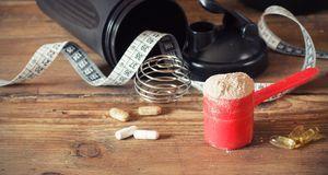 eiweiss tabletten