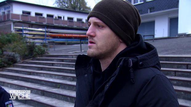Die Ruhrpottwache - Vermisstenfahnder Im Einsatz - Die Ruhrpottwache - Vermisstenfahnder Im Einsatz - Kaltherzig