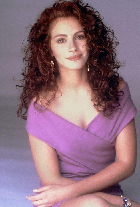 Für die Prostituierte Vivian (Julia Roberts) geht ein Traum in Erfüllung ... - Bildquelle: Touchstone Pictures. All Rights Reserved.
