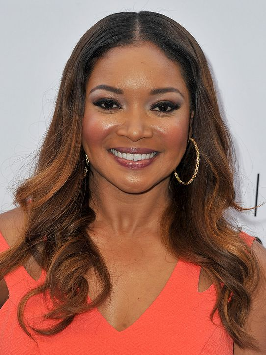 Tamala-Jones-2013-5-19-getty-AFP - Bildquelle: getty AFP