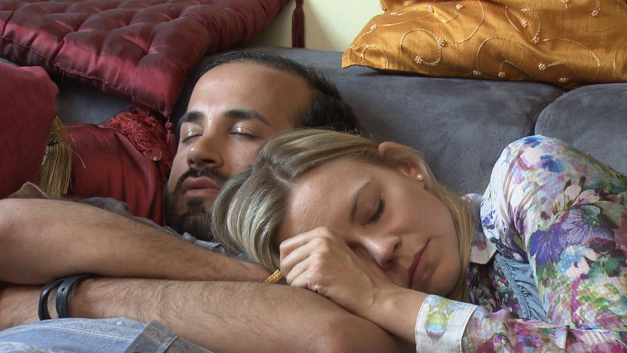 Entscheidung-aus-Liebe8 - Bildquelle: SAT.1