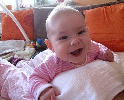 Ankes Tochter Tamara Mira - Bildquelle: Sat1