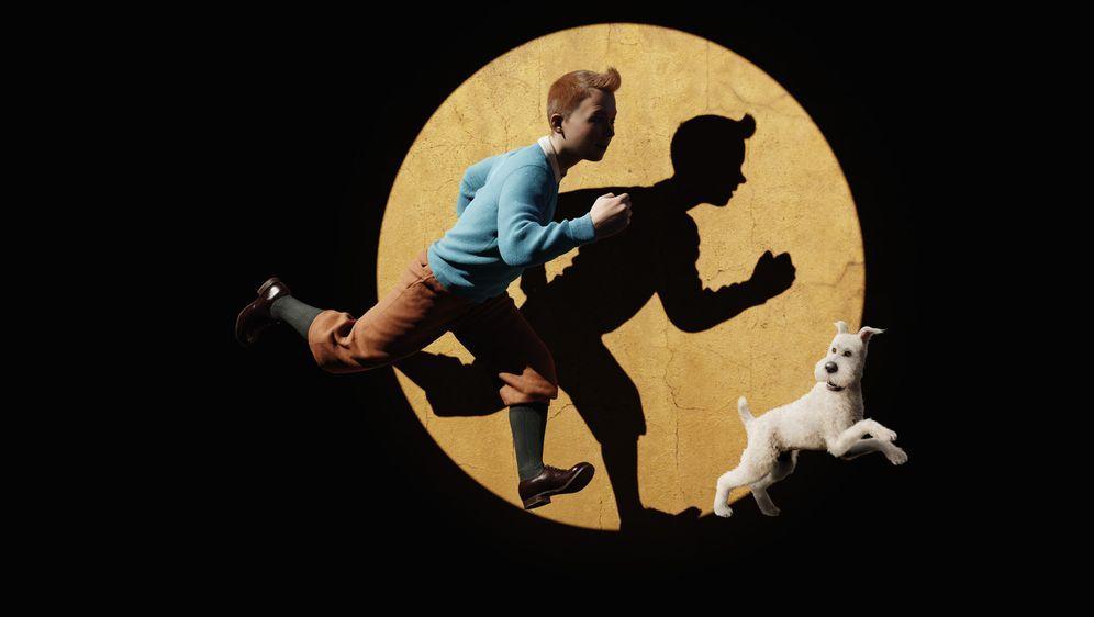 Die Abenteuer von Tim und Struppi - Bildquelle: 2011 Columbia Pictures Industries, Inc., DW Studios L.L.C. and Hemisphere - Culver Picture Partners I, LLC. All Rights Reserved.