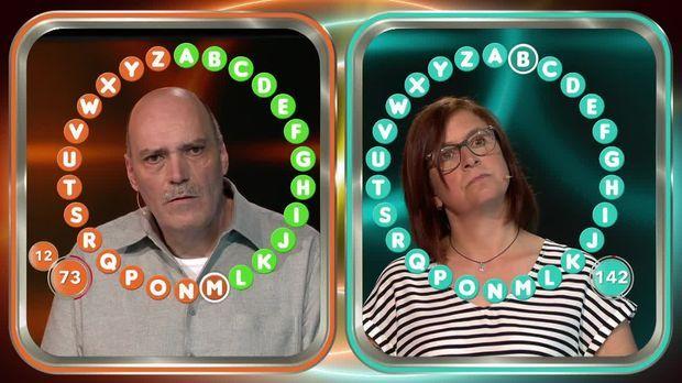 Buchstaben Battle - Buchstaben Battle - Staffel 3 Episode 8: Buchstaben Battle