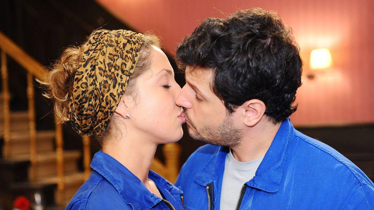 Anna-und-die-Liebe-Folge-788-04-Sat1-Oliver-Ziebe - Bildquelle: SAT.1/Oliver Ziebe