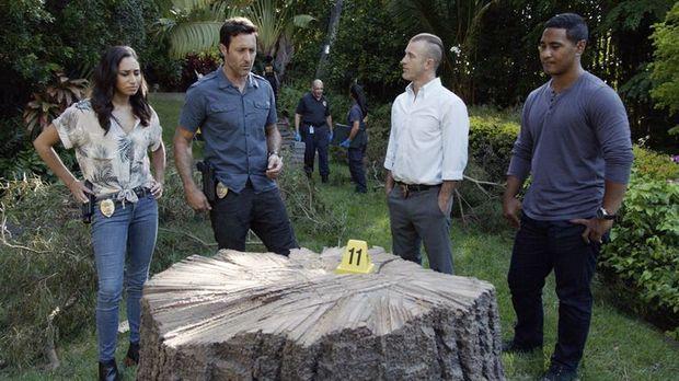 Hawaii Five-0 - Hawaii Five-0 - Staffel 10 Episode 9: Hawaiianisches Gold