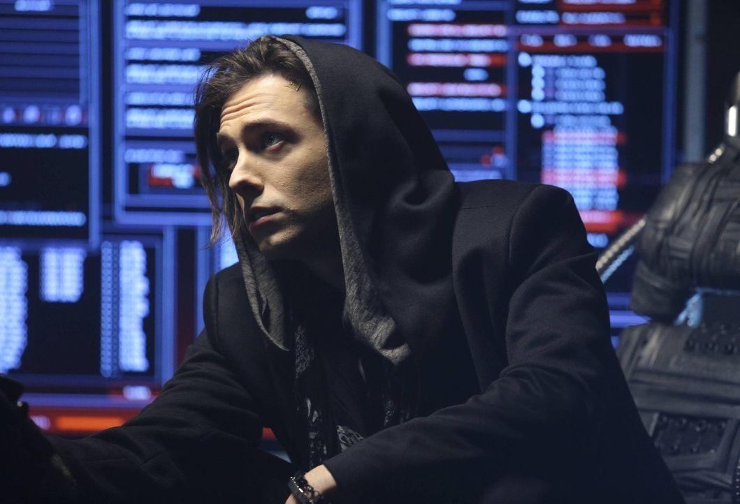 Ist Nico (Reece Thompson) wirklich der Mörder eines unschuldigen Ehepaars? - Bildquelle: Warner Bros. Television
