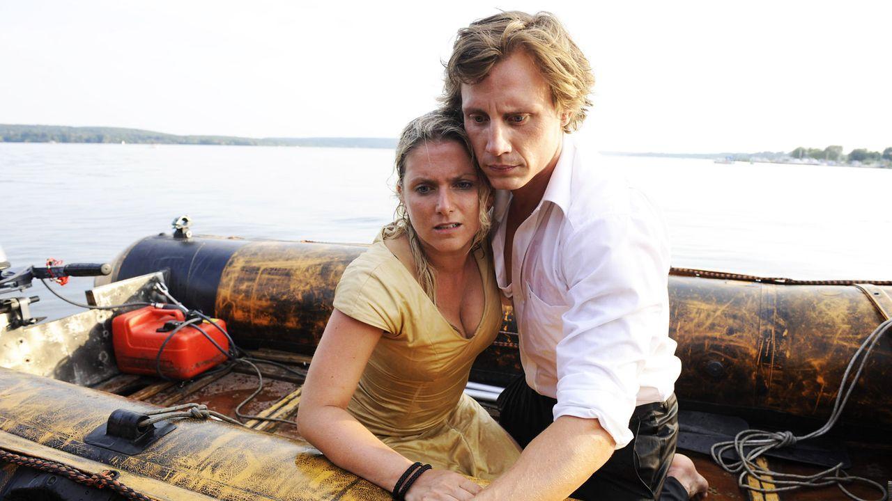 Anna-und-die-Liebe-Folge-800-02-Sat1-Claudius-Pflug - Bildquelle: SAT.1/Claudius Pflug