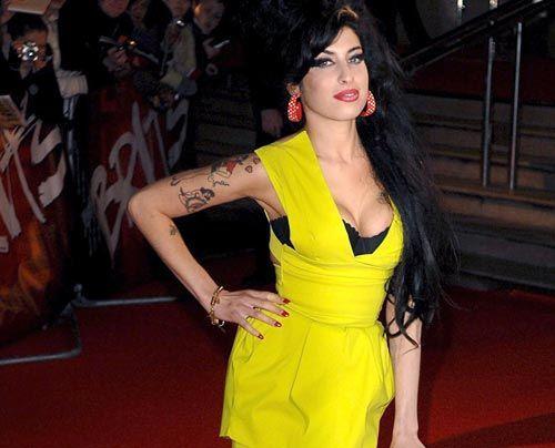 Bildergalerie Amy Winehouse | Frühstücksfernsehen | Ratgeber & Magazine - Bildquelle: dpa