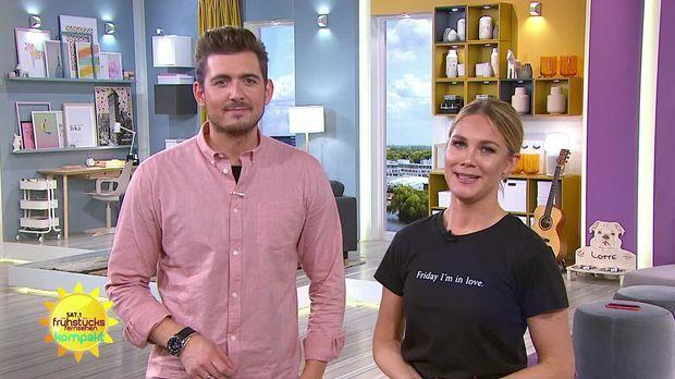 Frühstücksfernsehen - Frühstücksfernsehen - 03.01.2020: Von Frauenpower Und