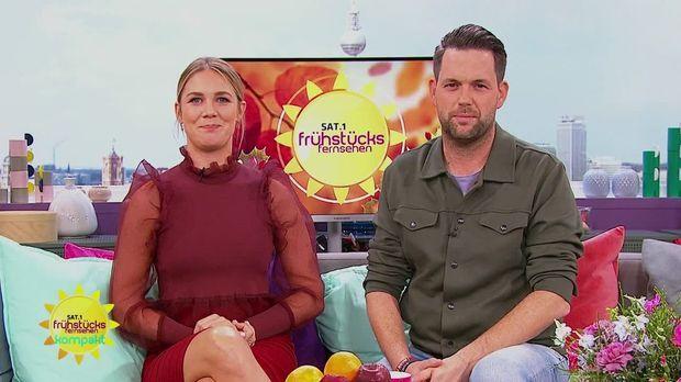 Frühstücksfernsehen - Frühstücksfernsehen - 21.11.2019: Steuerverschwendung, Weihnachtsstress Und Neuer Klischee-check