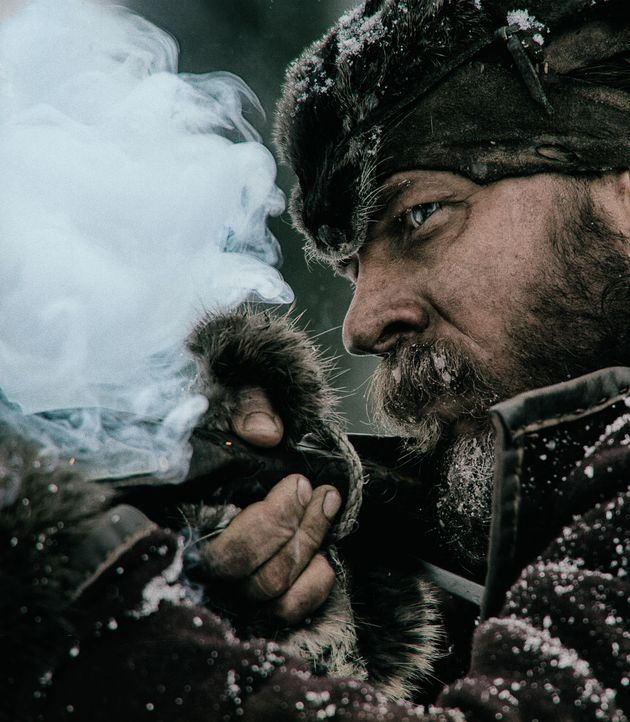 The-Revenant-11-2015Twentieth-Century-Fox - Bildquelle: Twentieth Century Fox