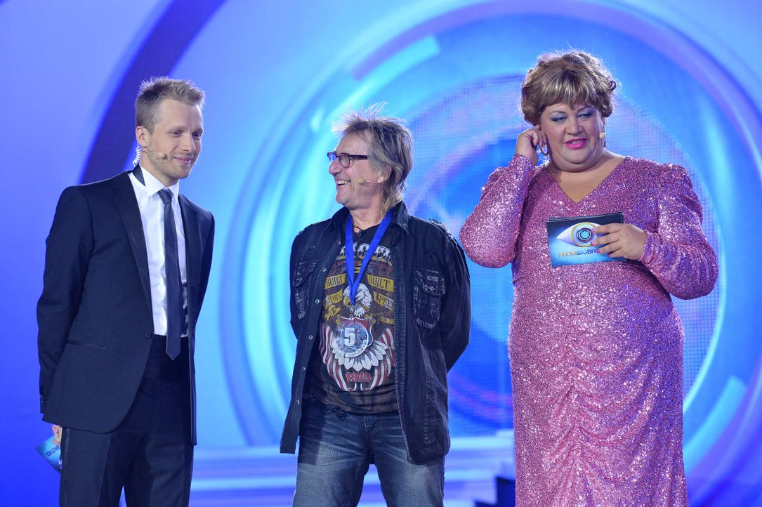 PromiBigBrother4WW_6399 - Bildquelle: SAT.1/Willi Weber