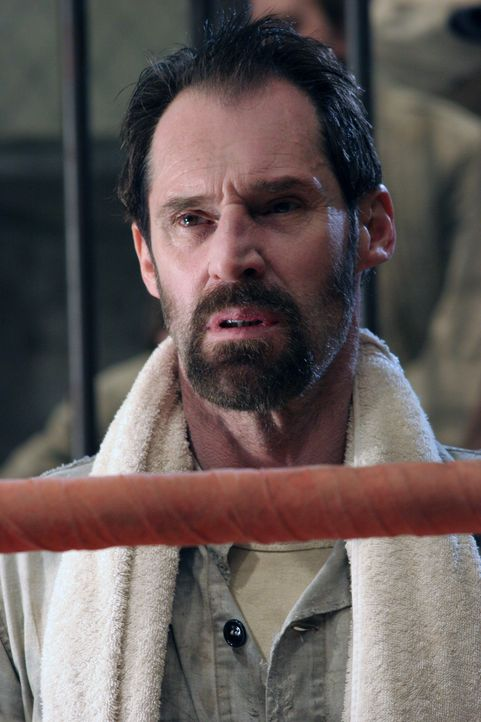 Ein neuer Häftling sorgt  im Knast für Furore, denn er ist ein Boxer. Wird er es schaffen, den Champ Yuri Boyka zu besiegen - das würde Steven Parke... - Bildquelle: Nu Image Films