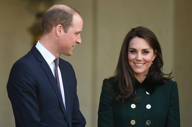 Royal-Fans aufgepasst: Im Juli kommenPrinz William und seine Frau Kate... - Bildquelle: dpa - Picture Alliance