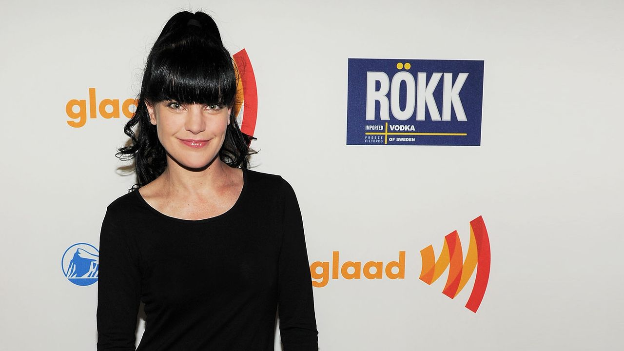 pauly-perrette-11-03-19-zopf-getty-AFP - Bildquelle: getty-AFP