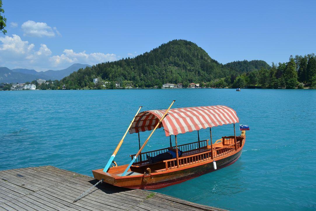 5. SlowenienAn der schönen Südseite der Alpen gelegen und mit mediterranem K...