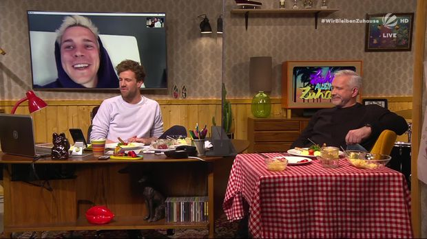 Luke, Allein Zuhaus - Luke, Allein Zuhaus - Köstlichkeiten Mit Alexander Herrmann, Felix Jaehn Und Ronan Keating